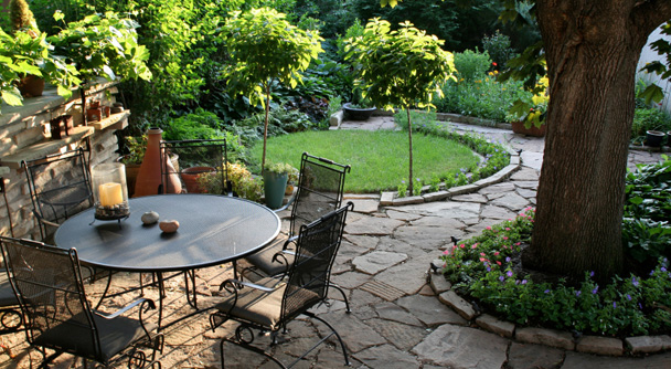 Slide Show Image - Frank Anemone Landscape Arlington Heights, Glenview, Mount Prospect, IL